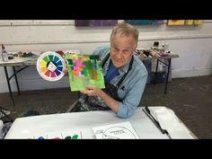 "BobBlast 97 ""Goof Proof Color Wheel A Simple Explantion."" - YouTube"