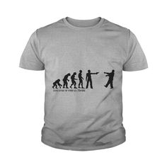Evolution of Man VS Zombie - T-shirt T-Shirt #gift #ideas #Popular #Everything #Videos #Shop #Animals #pets #Architecture #Art #Cars #motorcycles #Celebrities #DIY #crafts #Design #Education #Entertainment #Food #drink #Gardening #Geek #Hair #beauty #Health #fitness #History #Holidays #events #Home decor #Humor #Illustrations #posters #Kids #parenting #Men #Outdoors #Photography #Products #Quotes #Science #nature #Sports #Tattoos #Technology #Travel #Weddings #Women