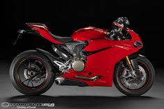 Ducati Panigale 1299S Wallpaper | WowHDBackgrounds