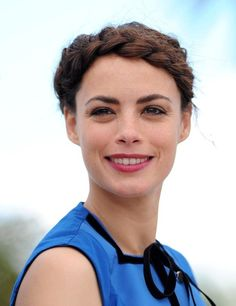 Arrivals at The Past photo call at the 66th Annual Cannes Film Festival on May 17, 2013.Pictured: Berenice Bejo.