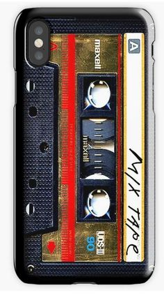 'Gold Mix cassette tape' iPhone Case by Galih Sanjaya Kusuma wiwaha Cassette Tape, Screensaver, Sony, Finding Yourself, Iphone Cases, Framed Prints, Cool Stuff, Retro, Classic