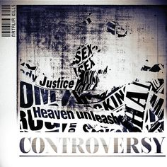 Natalia Kills - 'Controversy' made by Gab http://coverlandia.net/covers/41820-natalia-kills-controversy#