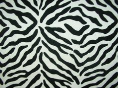 Brentwood Textiles Expedition Onyx Fabric,Animal Print Fabric, Zebra Print Fabric, Zebra,Animal Skin,Expedition Onyx     BUY NOW:   http://shop.thefabricfinder.com/Brentwood-Textiles-Expedition-Onyx-Fabric.aspx