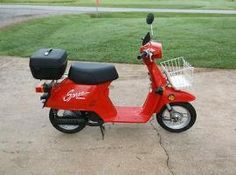 39 Best Vintage moped's/spree's,razz's, & elite's images in