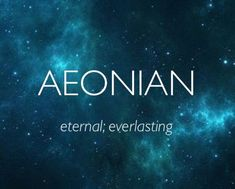 Beautiful words in the English language: aeonian The post Beautiful words in the English language: aeonian appeared first on Woman Casual - Life Quotes The Words, Fancy Words, Weird Words, Words To Use, Pretty Words, Cool Sounding Words, English Vocabulary Words, Learn English Words, Deep English Words