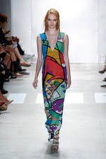New York Fashion Week septiembre 2015 - Ediciones Sibila (Prensapiel, PuntoModa y Textil y Moda)