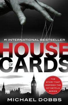 Right now House of Cards by Michael Dobbs is $1.99