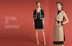 St. John - Spring Collection 2014 I GF Luxury I http://www.gf-luxury.com/st-john-fashion-woman-kalifornien-spring-collection-2014.html