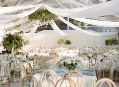 Into the Woods for A Homegrown Celebration Full of Elegance