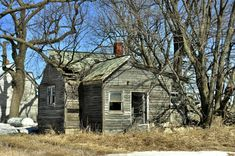 Homesteads, Abandoned, Cabin, House Styles, Home Decor, Left Out, Decoration Home, Room Decor, Cabins