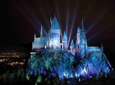 22 Secrets About the New Wizarding World of Harry Potter That True Fans Need to…