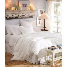 Pottery Barn - Perfect Guest Room