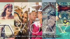 Lifestyle Collection - Be In Your Element