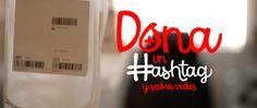 [Entrevista] Hashtags que salvan vidas: 1840% más de donantes de sangre en Perú