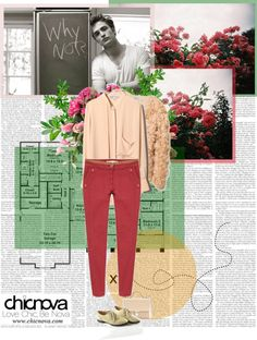"""""""Bez naslova #138"""" by fashion-is-a-style-of-life ❤ liked on Polyvore"""
