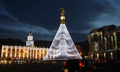 Lovely Christmas Lights | Hossit - Latest News and Galleries