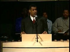 "Pastor Marvin Wiley ""Let God Read Your Mail"""