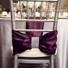 My love for Tiffany chairs!