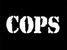 Fox 11 Cops TV show anyone remember this show or on that channel bad in the day?