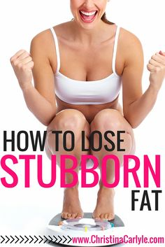 Just about everyone wants to lose the stubborn fat from their stomachs.  That's…