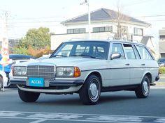 300TD W123