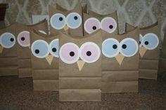 Night-Owl Pajama Party