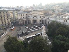 Genoa Italy 2015