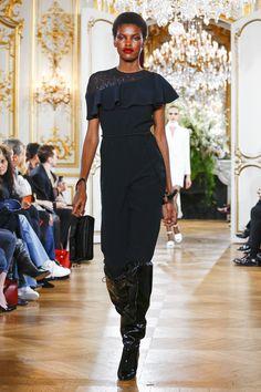 Vanessa Seward Ready To Wear Fall Winter 2017 Paris