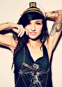 Lights Poxleitner aka the prettiest girl in the entire world