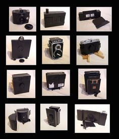 Cameras are in need of adoption, can you help!  The camera orphanage is overflowing.   Generally adoption is at no charge except postage and administration however a demonstration of settling in will be requested though an invite to wheehamcams group.  http://www.azoda.vn