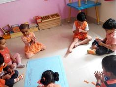 I Play I Learn Playschool Franchise in Hyderabad. Franchisees are welcome as partners in business with the custom designed programmed to orient them towards the business.