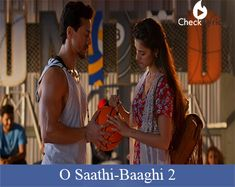 The song O Saathi Lyrics from the movie/album Baaghi 2 with lyrical video, sung by Atif Aslam. Discover more Love lyrics along with meaning.