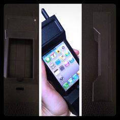Retro iPhone 4/4s case Retro iPhone 4/4s case iphone Accessories