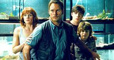 'Jurassic World' Clip: Chris Pratt Is the Raptor Whisperer -- Chris Pratt's Owen Grady uses his soothing skills to keep his raptors from killing one of his co-workers in a new 'Jurassic World' clip. -- http://movieweb.com/jurassic-world-clip-raptor-whisperer/