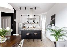 Kuchnia - zdjęcie od Silke Interiors - Kuchnia - Silke Interiors