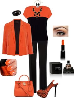 """""""Happy Halloween"""" by in2song on Polyvore"""