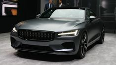 Don't Worry You Actually Can Buy The Polestar 1 (Soon)