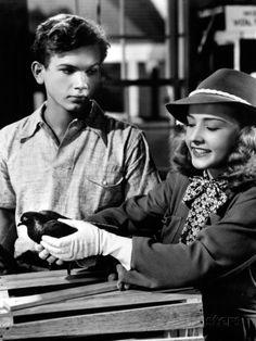 Nancy Drew, Detective, Frankie Thomas, Bonita Granville, 1938