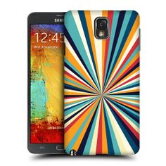 Head Case Vanishing Point Protective Snap on Case for Samsung Galaxy Note 3 | eBay