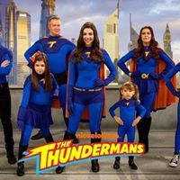 the thundermans a hero is born transcript