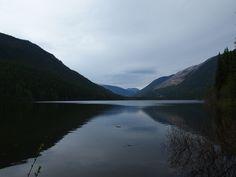 Saskum Lake, Barriere, near to Kamloops,  BC, Canada May 2013