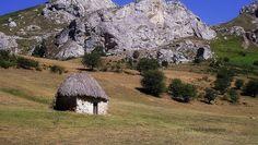 Valle del Lago - Chozo en sus brañas | Flickr: Intercambio de fotos