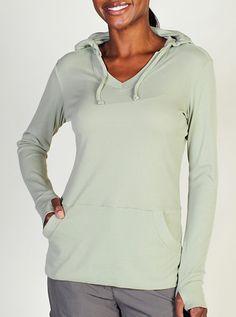 Women's BugsAway® Lumen™ Hoody