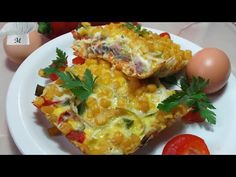YouTube Paste, Romanian Food, Breakfast, Youtube, Recipes, Morning Coffee, Recipies, Ripped Recipes, Youtubers