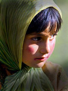 A hope of Kashmir - Divs Sejpal
