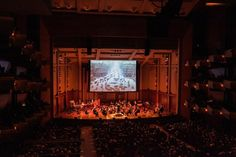 Take a trip down movie memory lane with the Seattle Symphony as they play the music of John Williams on October 10-12 at Benaroya Hall in downtown Seattle.