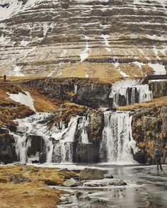 Kirkjufell Iceland. #MyStopover by croyable