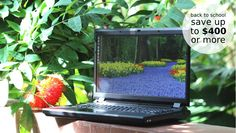 System76 - Ubuntu Laptop - Bonobo Extreme Back to School Savings 2014