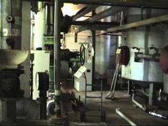 Rekonstrukce potrubí SPV