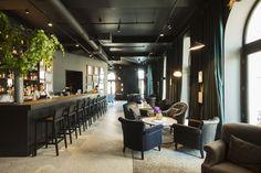 Hotel Adriatic by 3LHD Architects, Rovinj – Croatia » Retail Design Blog